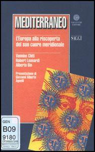 Book Cover: Mediterraneo