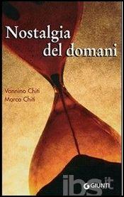 Book Cover: Nostalgia del domani