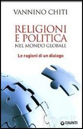 Book Cover: Religioni e politica nel mondo globale