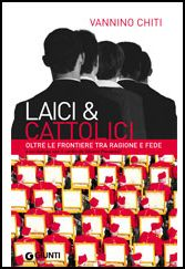 Book Cover: Laici & Cattolici