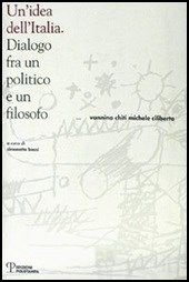 Book Cover: Un'idea dell'Italia
