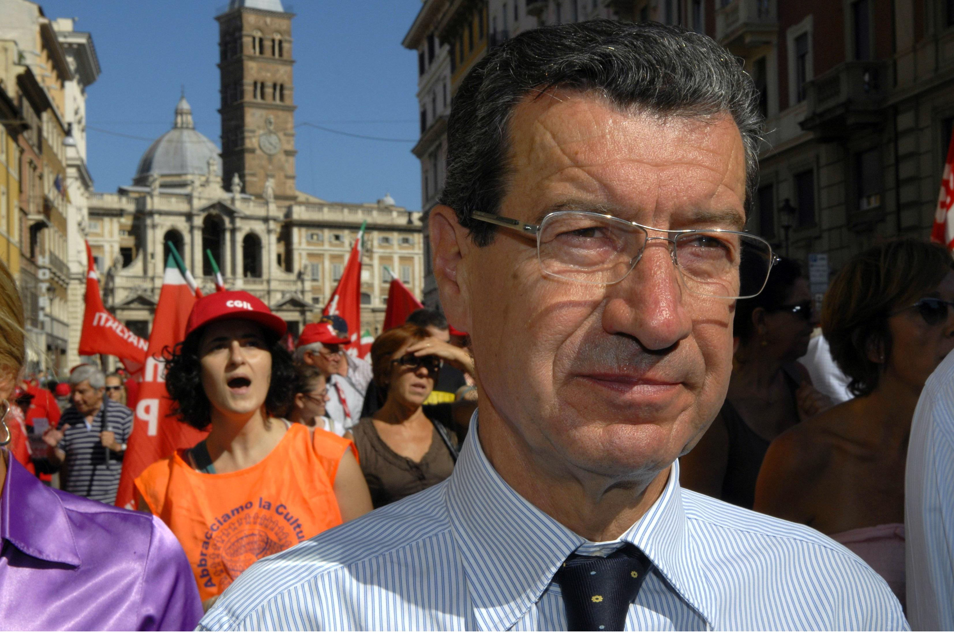"""La legge elettorale, il Pd, la necessità di un centrosinistra europeista. Intervista per """"Faro di Roma"""""""
