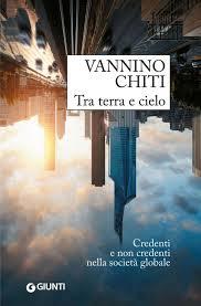 Book Cover: Tra terra e cielo