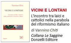 Presentazione In Senato del libro 'Vicini e lontani'. Il video