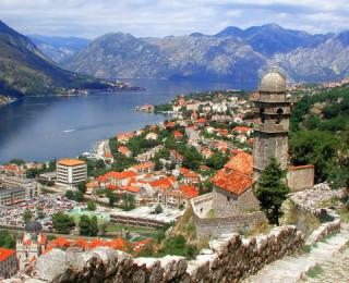 Italia-Montenegro: Chiti a Podgorica, costruire rapporti di collaborazione permanente