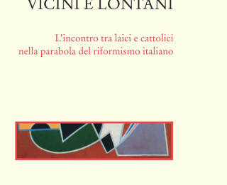 Presentazione del nuovo libro per Radio Radicale: Vicini e Lontani. L'incontro tra laici e cattolici nella parabola del riformismo italiano