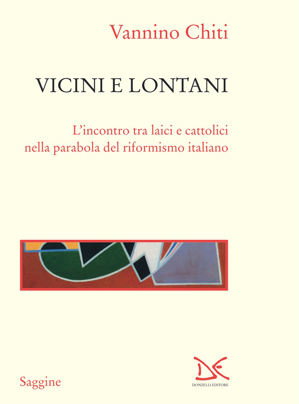 Book Cover: Vicini e lontani
