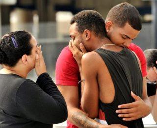 Orlando. Chiti: fronte compatto contro violenza e terrorismo