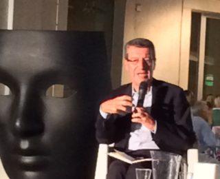 'Vicini e lontani' a Benevento città spettacolo 2016