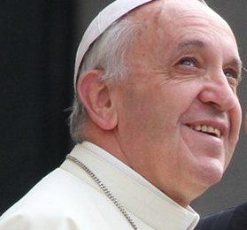 Anniversario elezione Papa Francesco