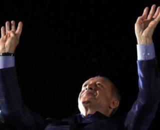Turchia, un paese diviso in due. No a progetto reazionario