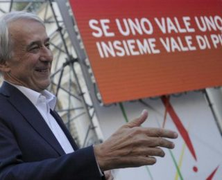 """""""Senza dialogo vincerà Berlusconi"""" – Intervista a Il Mattino"""