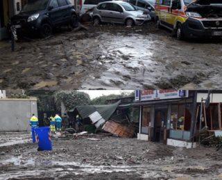 Alluvione Toscana. Chiti: solidarieta' e vicinanza alla citta' di Livorno e ai suoi cittadini