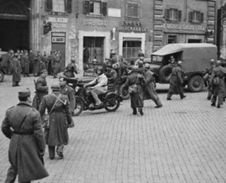 Rastrellamento ghetto ebraico di Roma, ricordare per la libertà di oggi e di domani