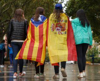 Catalogna. Chiti: bene Iglesias, c'è  spazio per confronto costruttivo