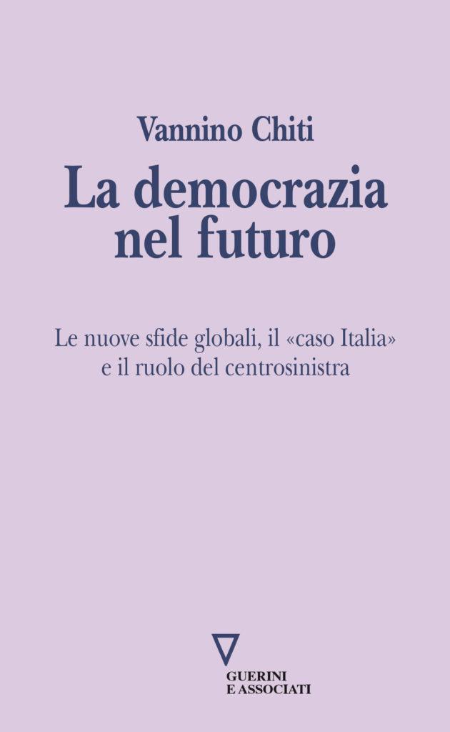 Book Cover: La democrazia nel futuro