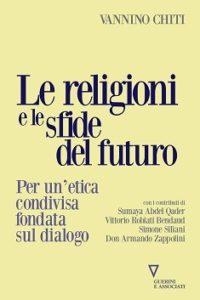 Book Cover: Le religioni le sfide del futuro